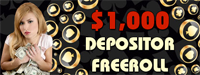 Intertops Poker Freeroll